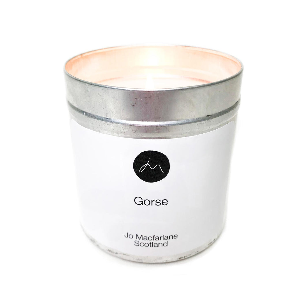 Jo Macfarlane Scottish Candles - Gorse