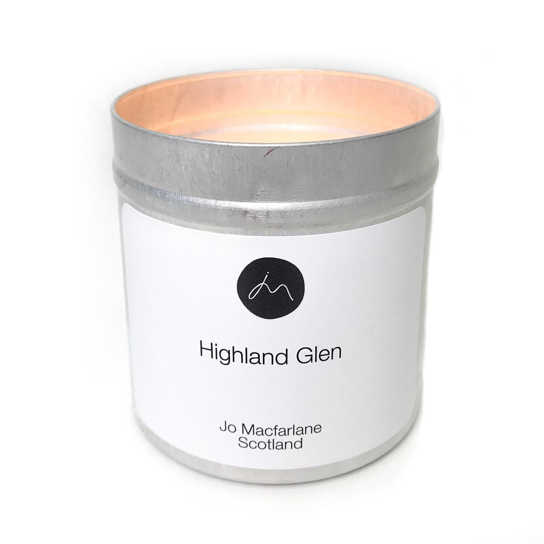 Jo Macfarlane Candles - Highland Glen