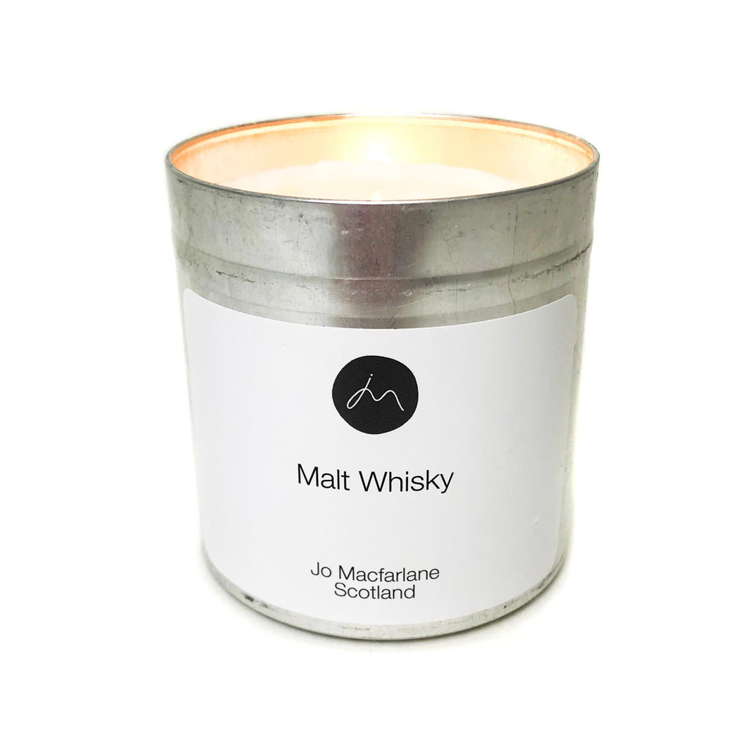 Jo Macfarlane Candles - Malt Whiskey