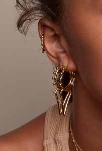 OMANI large Earring