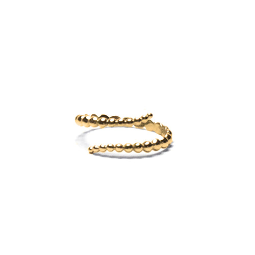 jewellery gold hak the label basma ring