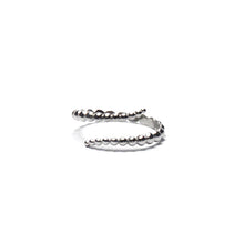 jewellery hak the label silver basmati ring
