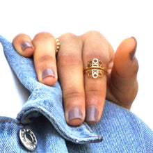 hak the label ibti  ring