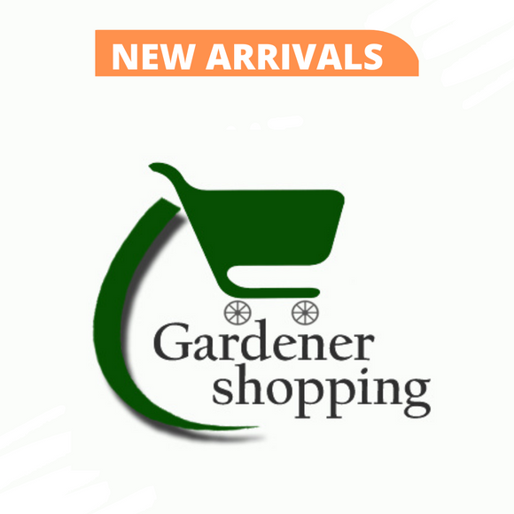 New Arrivals- GardenerShopping, Best, Decor, Top