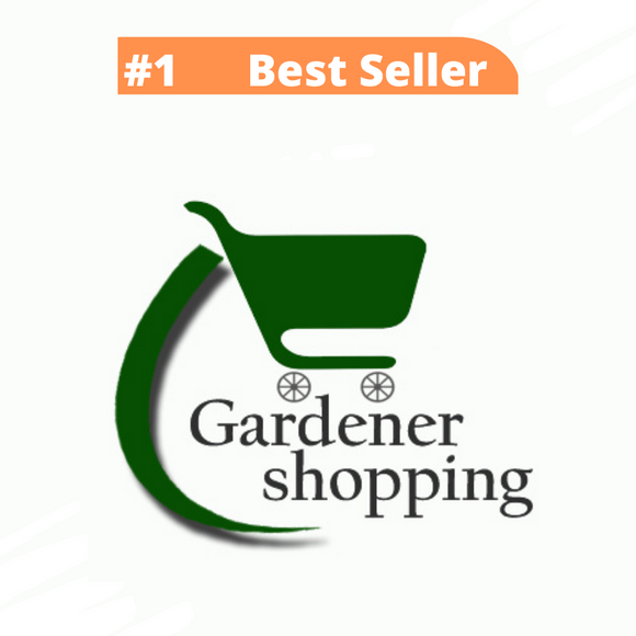 Best Seller- GardenerShopping, Best, Top, High Quality