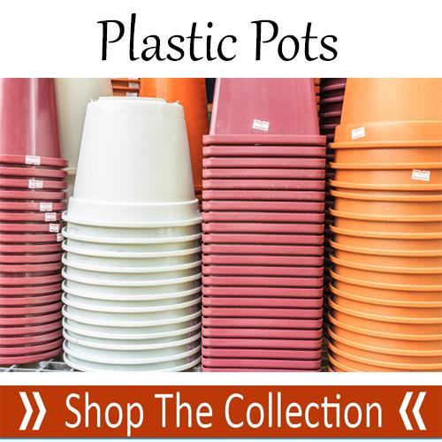 Plastic Pots (Buy Plastic Pots For Plants Online India)