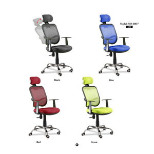 Office Chair - Back Support Series - D817
