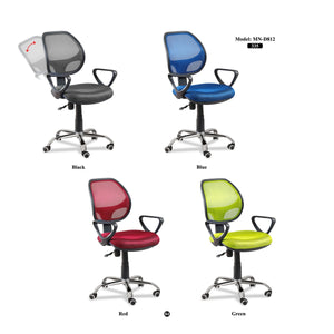 Office Chair - Back Support Series - D812