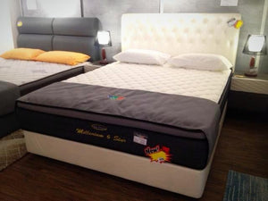 Kenitti Mattress - Hotel Specs Collection - Millenium 6 Star