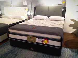 Kenitti Mattress - Ortho (Back Care) Collection - Ortho Comfort