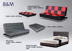 BM - Sofa Bed Collection -2
