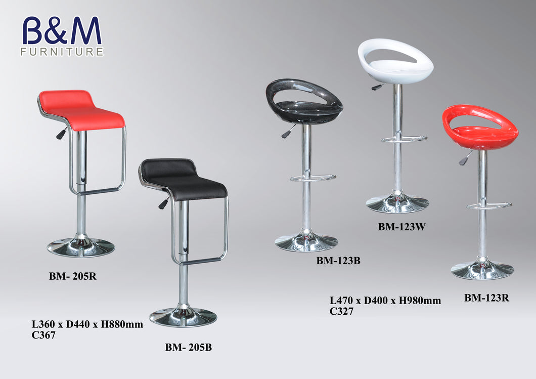 Bar Chair collection