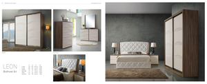 Bedroom Set - Alto AX1 Series - LEON