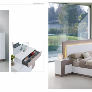 Bedroom Set - Alto AX1 Series - COSIMO