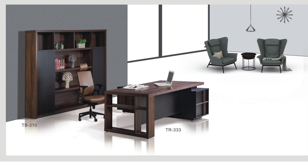 Executive Desk - TR-333