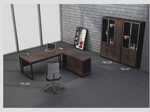 Executive Desk - TR-339