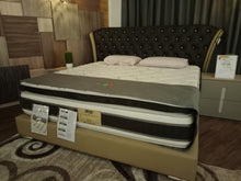 Kenitti Mattress - Luxury Collection - Davinci Comfort