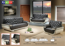 Kenitti Sofa - Contemporary Design - TITANIC
