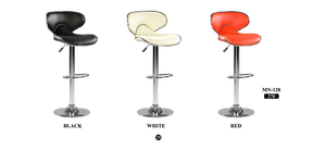 Metal Bar Chair - MN-128