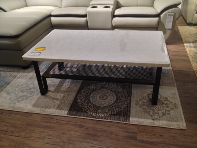 M&N - Coffee Table - Rectangle - Artman-01