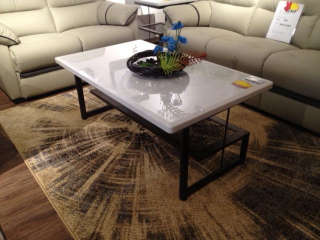 M&N - Coffee Table - Rectangle - Artman-02