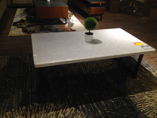 M&N - Coffee Table - Rectangle - Artman-03