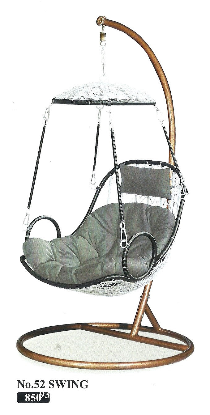 Outdoor - Swing Chair - No.52 Swing