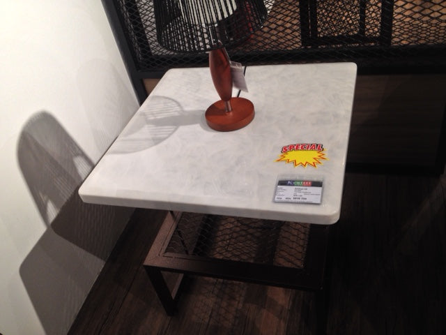M&N - End Table - Squere - Artman-02