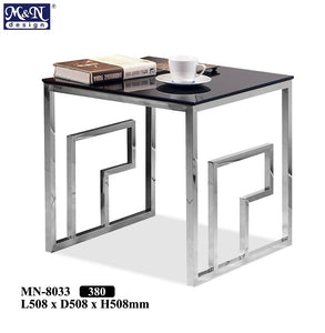 M&N - Coffee Table - Square - MN-8033