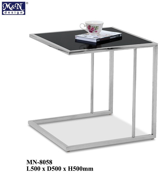 M&N - Coffee Table - Square - MN-8058