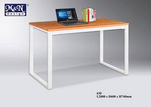 M&N - Computer Table - MN-630
