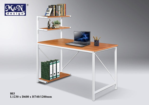M&N - Computer Table - MN-803