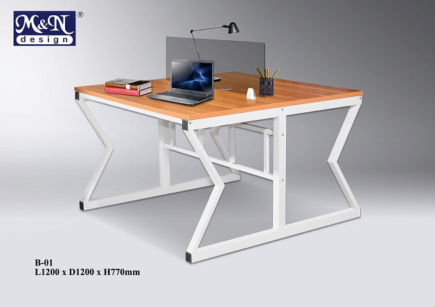 M&N - Computer Table - MN-B01