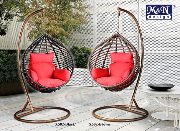 Outdoor - Swing Chair - X502