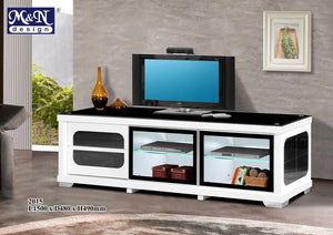 M&N - TV Cabinet - 3 door  (5'ft)- 2015