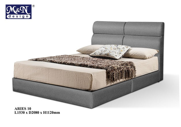 Bed frame for mattress supplier in Malaysia