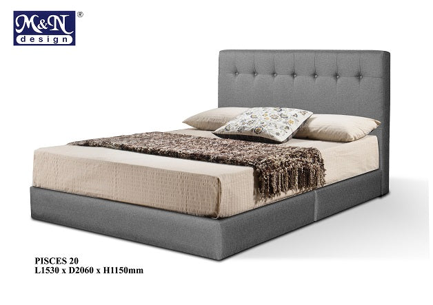 Bedframe for mattress supplier in Malaysia