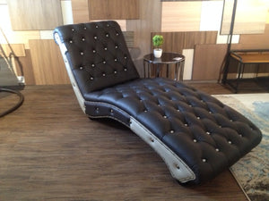 Modern leisure chair - Queen Chair Cleopatra - K14