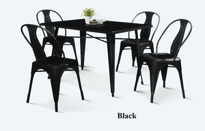 Metal Dining Set-T20+CD1