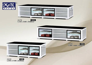TV Cabinet supplier in Malaysia by M&N Furniture Trading Sdn Bhd