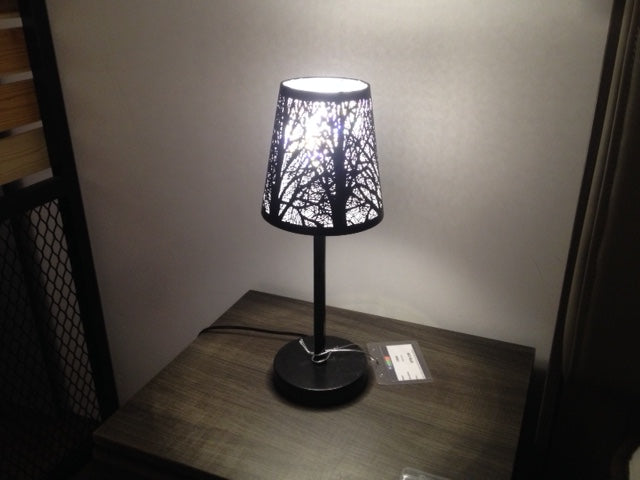 Bedside Table Lamp - 19806