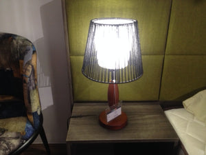Bedside Table Lamp - 21393