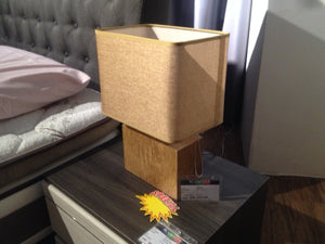 Bedside Table Lamp - 16243