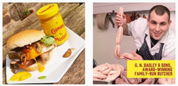 Badleys cuts the mustard in Colman's #lovelocal campaign
