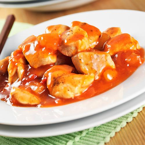 PRODUCT OF THE WEEK: Sweet and Sour Chicken