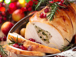 Why the Christmas feast will look different this year