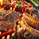 25pc BBQ Meat Pack