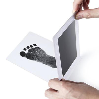 BABY HAND & FOOTPRINT INKLESS INK PAD || Prepaid users get Rs.100 off on zomato using Razor pay