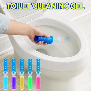 Magic Toilet Cleaner Gel
