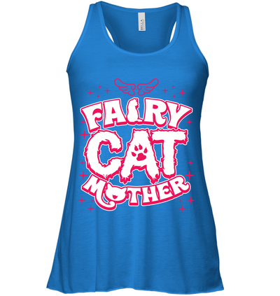 FAIRY CAT MOTHER T-SHIRT (See Amazon Option Below) - June and Jade